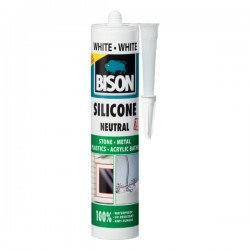 BISON - Silicone - Neutral