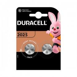 Duracell - DL 2025B2 - Baterije