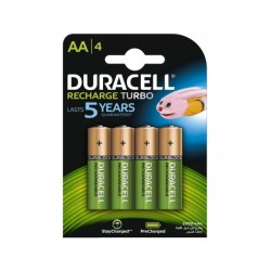Duracell - AA HR6 / DX1500 - Baterije