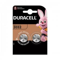 Duracell - DL/CR 2032 - Baterije