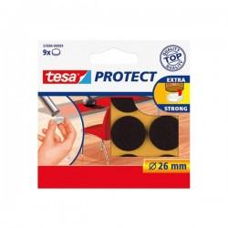 TESA - Protect - Podlošci - Ø 26 mm
