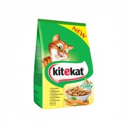 Kitekat - Piletina / Povrće - 300 g