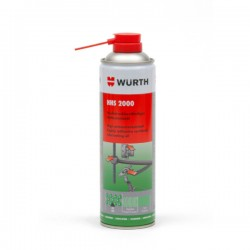 Würth - HHS - Mast u spreju