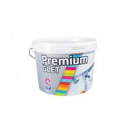 Premium - Glet disperzivna masa za fino gletanje - 3 kg