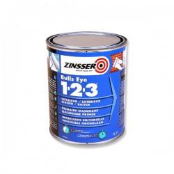 Zinsser - Bulls Eye - 1-2-3 Primer - 1 L