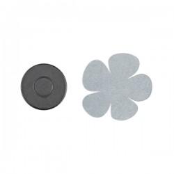D-C-FIX - Magnetni držači za stolnjak - Cvijet