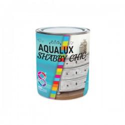 AQUALUX - Shabby Chic - Siva - Mystery - 0,75 L