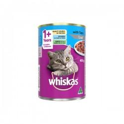 Whiskas - Tuna u želeu - 40 g