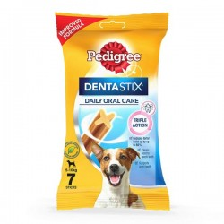 Pedigree - Dentastix - 110 g
