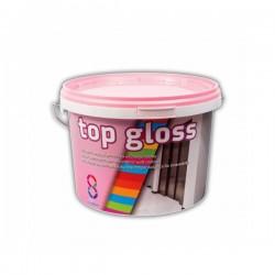 JUPOL - Top Gloss - Bezbojni sjajni premaz - 5 L