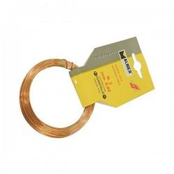 MAURER - Bakrena žica - Kolut - 0.6 mm