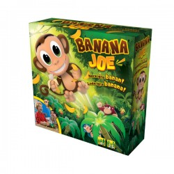 Banana Joe - Društvena igra