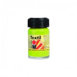Marabu Textil - Textil boja za oslikavanje tkanine - 264 Pistachio - 15 ml