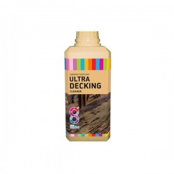 CHROMOS - Ultra Decking Cleaner - 1 L