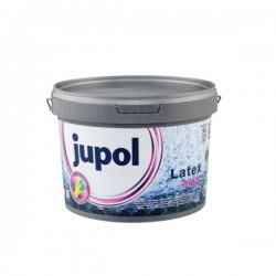 JUPOL - Latex - Semi Mat - 5 L