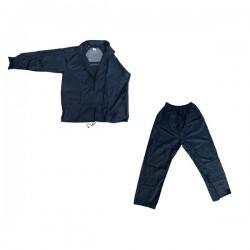 KISHA - Odijelo Poliamid - Tamnoplavo - XL