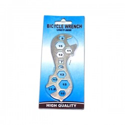 Ključ za bicikl