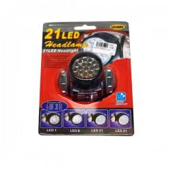 Rudarska 21 LED svjetiljka