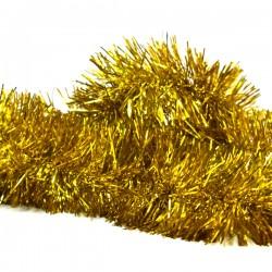 Girlanda Zlatna - 200 cm