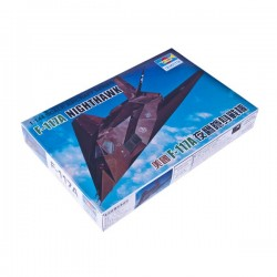 Avion F-117A Nighthawk plastična maketa 1:144