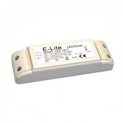Napajanje LED E-Lite LED-LD15-30W