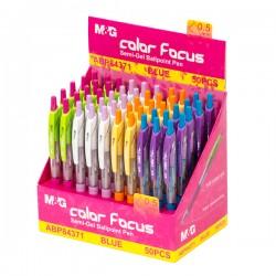 Color Focus - Kemijska olovka