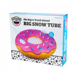 BigMouth - Luftić za snijeg - Donut
