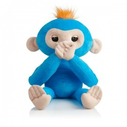 Fingerlings Hugs - Monkey Boris