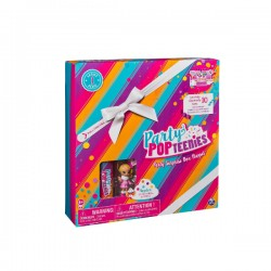Party Pop Teenies - Party Surprise Box