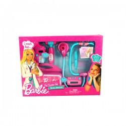 Barbie veliki set za liječnike sa zvukovima