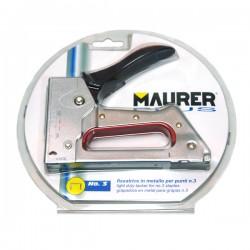Klamerica 6-10mm Maurer