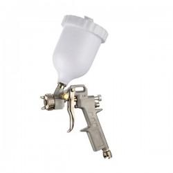 Zračni pištolj za bojanje Ø1.5, 200l/min, 3 bar, 0,5l