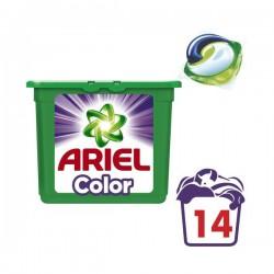 ARIEL - Color Kapsule za pranje rublja