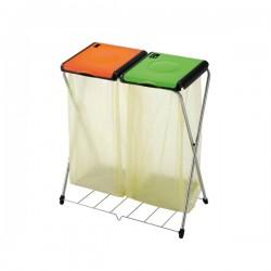 GIMI - Nature Plus 2 - Stalak za vreće za smeće