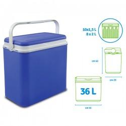 Prenosivi hladnjak - 36 L
