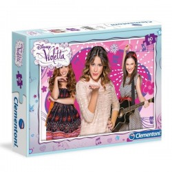 Puzzle Disney Violetta  60 kom