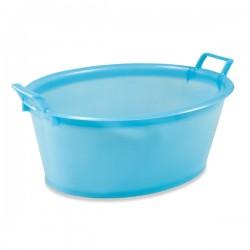 Plastična posuda - Ovalna