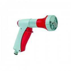 Pištolj tuš mlazniza za vrtno crijevo s regulacijom 5 funkcija