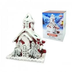 Božićna kućica / crkvica