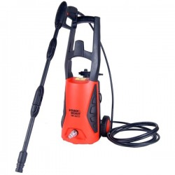 Black & Decker PW 1400 TD visokotlačni perač 1.4kW do 110bar