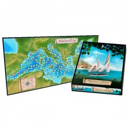 Društvena igra MediterraNaut
