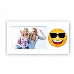 Okvir za fotografije 25x13cm