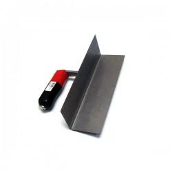 Kutni (vanjski) gleter 25x7x7cm