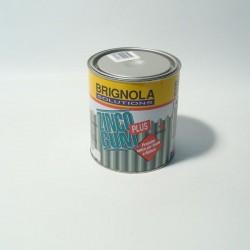Zincogum plus završna i temeljna boja za metal, aluminij siva, 0.75L