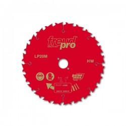 FREUD - LP20M - Kružna pila / Alat za obradu drva