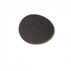 Brusni disk Velcro 125mm, granulacija 60