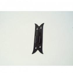 Nosač za grilje 4x17cm