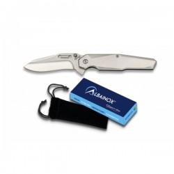 MARTINEZ ALBAINOX - Preklopni džepni nož za ribolov