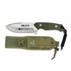 BRAVO - K25 - Nož - 12,5 cm