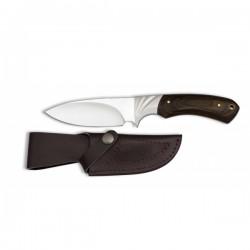MARTINEZ ALBAINOX - Lovački nož + Kožna futrola